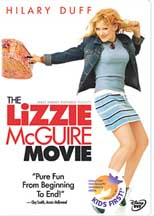LIZZIE MCGUIRE MOVE, THE