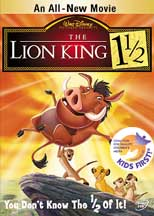 LION KING 1-1/2, THE