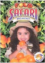 FOOD SAFARI BREAKFAST