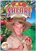 FOOD SAFARI LUNCH cover image