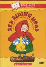 RED RIDING HOOD, AND MORE JAMES MARSHALL FAIRY TALE FAVORITES cover image