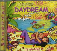 WAI LANA'S LITTLE YOGIS: DAYDREAM CD