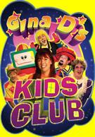 GINA D'S KIDS CLUB: KIKI'S NEW HOME