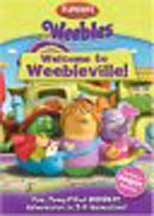 WEEBLES: WELCOME TO WEEBLEVILLE! cover image
