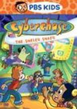 CYBERCHASE: THE SNELFU SNAFU cover image