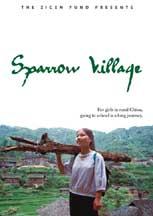 SPARROW VILLAGE cover image