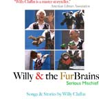 WILLY AND THE FURBRAINS: SERIOUS MISCHIEF