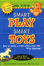 DR. TOY'S SMART PLAY, SMART TOYS