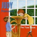 JUDY PANCOAST: TUNE ROOM, THE cover image