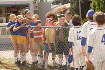 SANDLOT 2, THE cover image