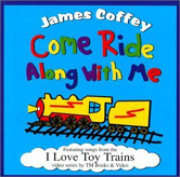 COME RIDE ALONG WITH ME cover image