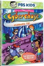 CYBERCHASE: ECOHAVEN CSE cover image