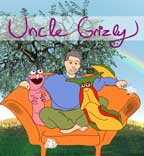 UNCLE GRIZLY cover image