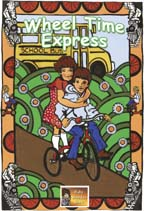 WHEEL TIME EXPRESS cover image