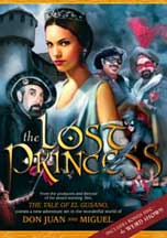 LOST PRINCESS, THE cover image