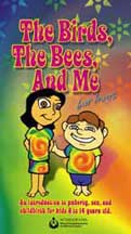 BIRDS, THE BEES AND ME FOR BOYS, THE cover image