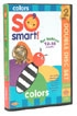 SO SMART: COLORS (VHS) cover image