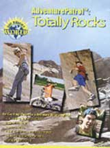 ADVENTUREPATROL: TOTALLY ROCKS cover image