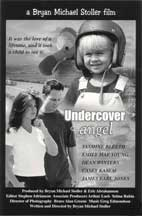UNDERCOVER ANGEL cover image