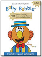 BABY BABBLE cover image