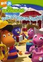 BACKYARDIGANS: POLKA PALACE PARTY cover image