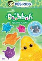 BOOHBAH: BUILDING BLOCKS cover image