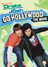DRAKE AND JOSH: GO HOLLYWOOD cover image