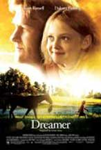 DREAMER: INSPIRED BY A TRUE STORY cover image