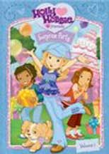 HOLLY HOBBIE & FRIENDS: SURPRISE PARTY cover image