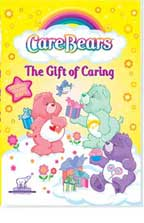 CARE BEARS: THE GIFT OF CARING cover image