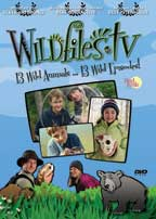 WILDFILES.TV: 4  EPISODES cover image