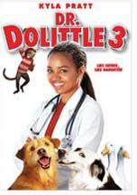 DR. DOLITTLE 3 cover image