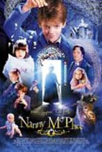 NANNY MCPHEE cover image