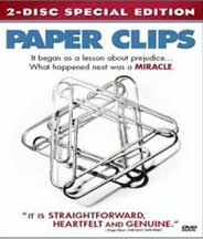 PAPER CLIPS cover image