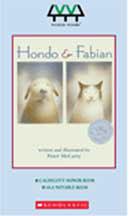 HONDO AND FABIAN cover image