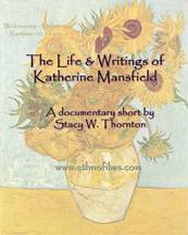 LIFE & WRITINGS OF KATHERINE MANSFIELD, THE cover image