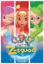 Z-SQUAD cover image
