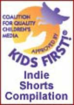 SHORTS COMPILATION, KFFF 06 Q2 cover image
