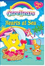 CARE BEARS: HEARTS AT SEA cover image
