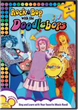 DOODLEBOPS: ROCK & BOP cover image