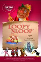 LOOPY SLOOP cover image