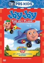 JAY JAY THE JET PLANE: JAY JAY