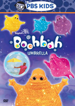 BOOHBAH: UMBRELLA cover image