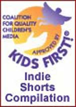 SHORTS COMPILATION, KFFF 06 Q3 cover image
