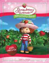 STRAWBERRY SHORTCAKE: SWEET DREAMS MOVIE cover image