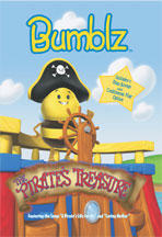 BUMBLZ: THE PIRATE