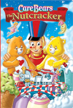 CARE BEARS:  NUTCRACKER