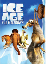 ICE AGE: THE MELTDOWN cover image