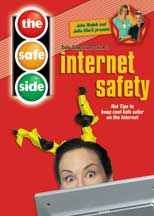 INTERNET SAFETY cover image