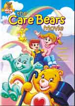 CARE BEARS MOVIE, THE - 25TH ANNIVERSARY cover image